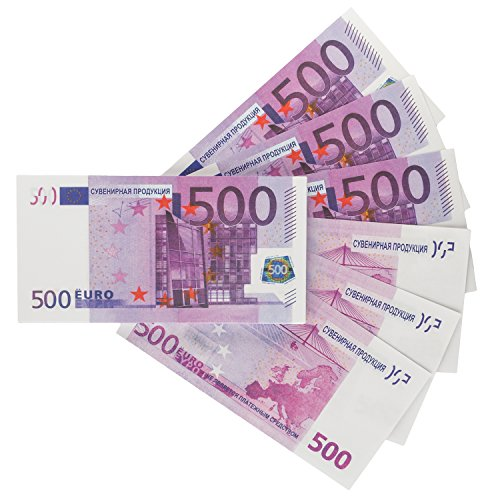 money Banknotes movies Advertising Novelty product image