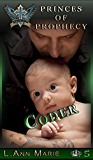 Coder: Book Five (Princes of Prophecy)