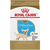 Royal Canin Breed Health Nutrition Chihuahua Puppy Dry Dog Food, 2.5-Pound For Sale