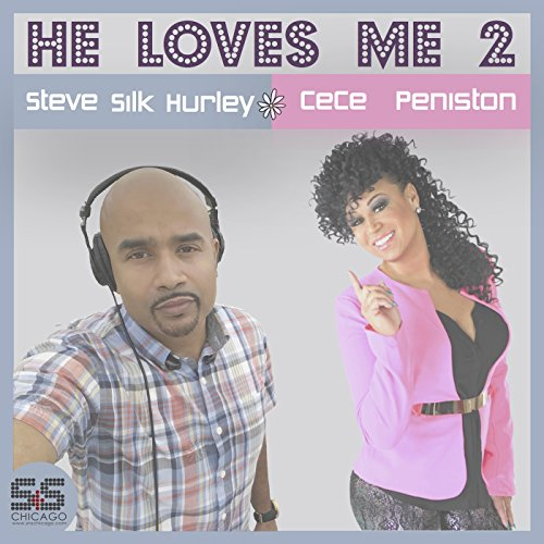 He Loves Me 2 (Auharee & K. Felix Red Lava Mix)