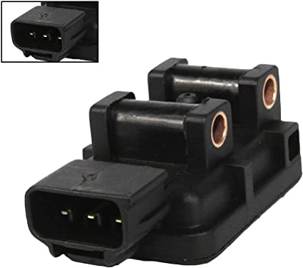 DOICOO Manifold Absolute Pressure MAP Sensor 56029405 213-2191 for Dodge Dakota Durango Ram 1500 2500 3500 Van Jeep Grand Cherokee Wrangler 1997 1998 1999 2000 2001 2002 2003