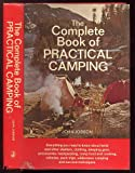 The Complete Book of Practical Camping, John Jobson, 0876911475