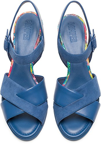 Camper Kara K200558-003 Zapatos de Vestir Mujer