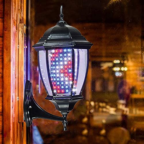 Amazon.com: Barra de luz giratoria – al aire libre ...