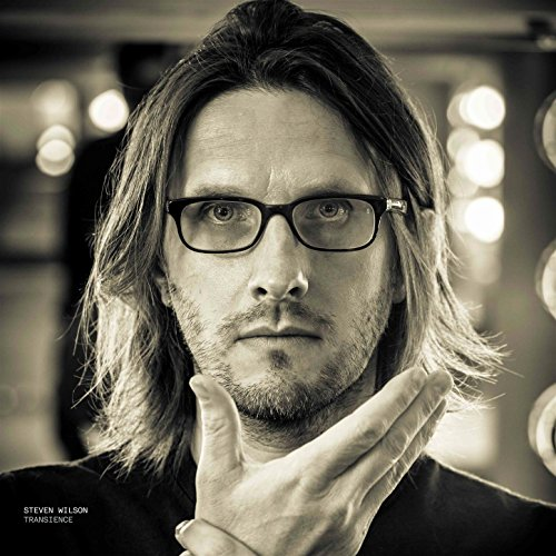 Steven Wilson - Transience - CD - FLAC - 2016 - NBFLAC Download