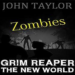 Zombies: Grim Reaper