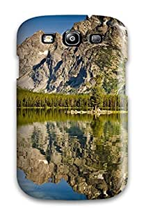 Janice K. Alvarado's Shop Best Top Quality Rugged Landscape Case Cover For Galaxy S3