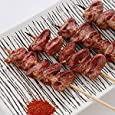 国産 鳥ハツ串セット 焼き鳥 焼肉 バーベキュー におすすめ (100本)