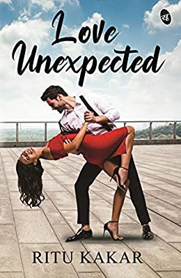 Love Unexpected Ritu Kakar