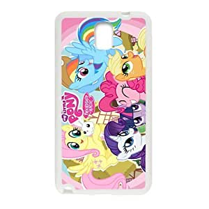 Lovely Pony Cell Phone Case for Samsung Galaxy Note3