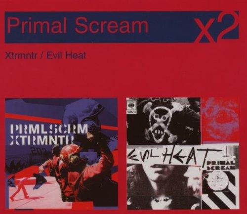 Xtrmn8r/Evil Heat