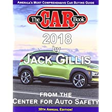 The Car Book 2018