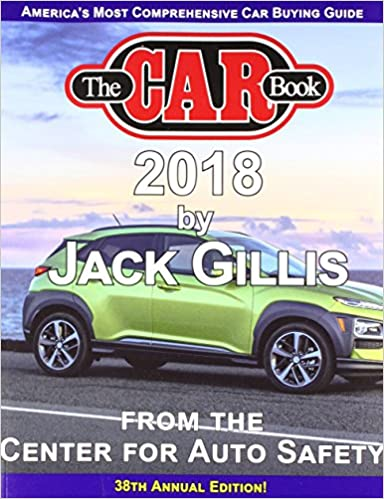 Image result for the car book 2018