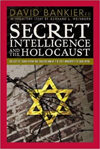 High School Argumentative Essay Topics Secret Intelligence And The Holocaust Collected Essays From The Colloquium  At The City University Of New York David Bankier Gerhard L Weinberg  Example Of An English Essay also Narrative Essay Examples High School Secret Intelligence And The Holocaust Collected Essays From The  Essay On Healthy Living