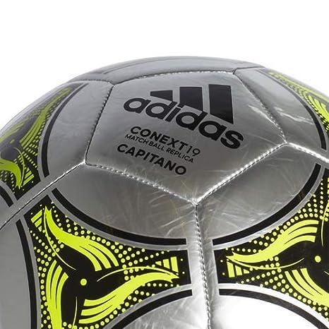 c3174d5ba Amazon.com : adidas Conext19 Top Training Soccer Ball : Sports & Outdoors