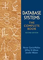 Database Systems: The Complete Book, 2nd Edition Front Cover