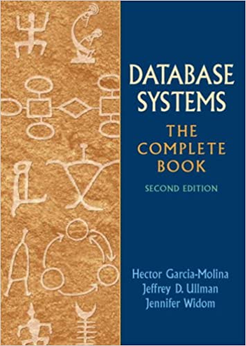 Systems 2nd complete book edition the database