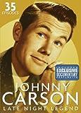 Johnny Carson - Late Night Legend