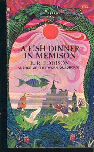 A Fish Dinner in Memison (Fish Dinner)