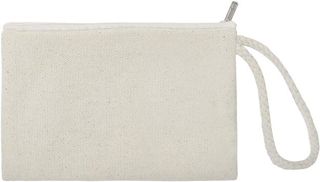 Aspire - Bolsas de lona de algodón con cremallera, 60 unidades, 6 ...