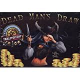 Dead Man's Draw (2015 International Tabletop Day Edition) by Mayday Games