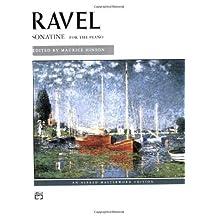 Sonatine (Alfred Masterwork Edition)