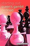 Starting Out: Queen's Gambit Declined-Neil Mcdonald