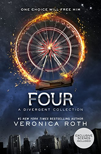 Four: A Divergent Collection (Divergent Series-Collector's Edition) by [Roth, Veronica]