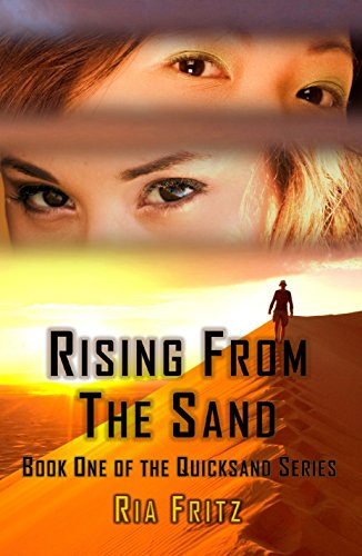 Rising From the Sand (Quicksand Book 1) by [Fritz, Ria]