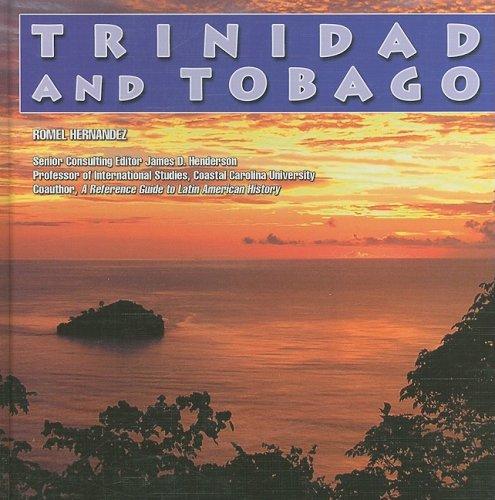 Trinidad & Tobago (Caribbean Today)