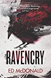 Ravencry: The Raven's Mark Book Two