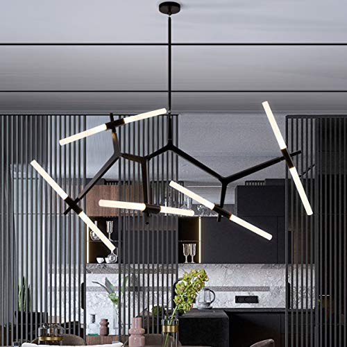 Modern Retro Pendant Lighting in US - 7
