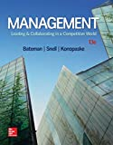 img - for Loose-Leaf Management: Leading & Collaborating in the Competitive World book / textbook / text book