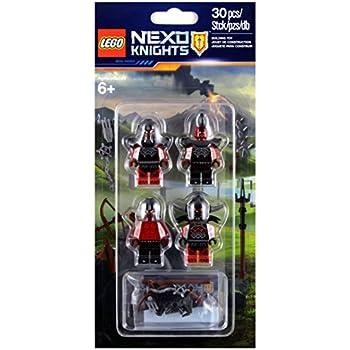 Amazon.com: LEGO Nexo Knights Limited Edition Minifigure - Lance ...