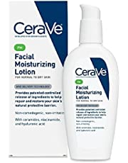 Cerave Facial Moisturizing Lotion PM 3 Oz (2 Pack)