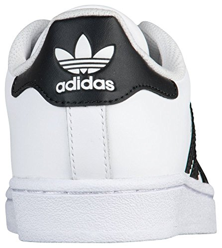 cheap sale discounts Adidas Originals Superstar Womens Black White (095) discount official site OrfjIcsBll