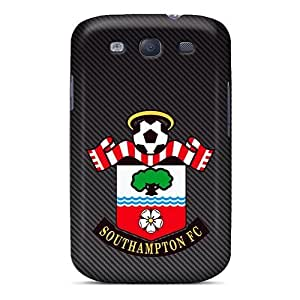 BPDku1844MJKdB StarFisher Compatible With For Ipod Touch 4 Case Cover - Southampton Fc