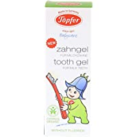 Töpfer cuidado del bebé Zahngel 50 ml