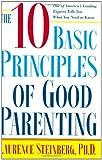 The Ten Basic Principles of Good Parenting
