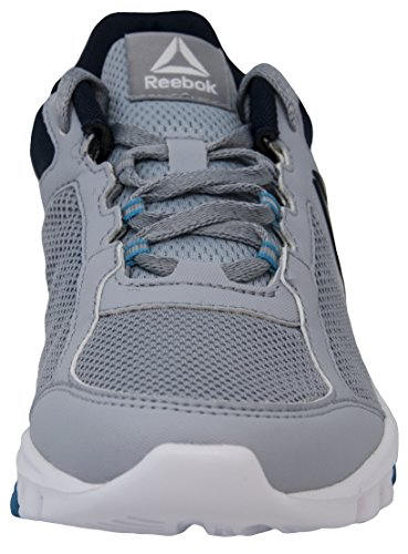 Grey Women's 9 0 Yourflex Shoe Cloud Navy MT Trainette Collegiate Reebok Trainer Cross Zqw1Bg1