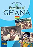 Families of Ghana [NON-US FORMAT, PAL]