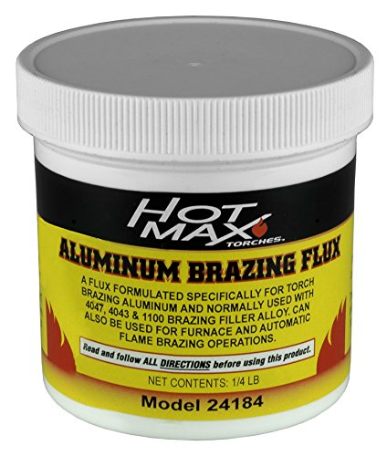 Most Popular Brazing Flux