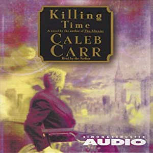 Killing Time Audiobook