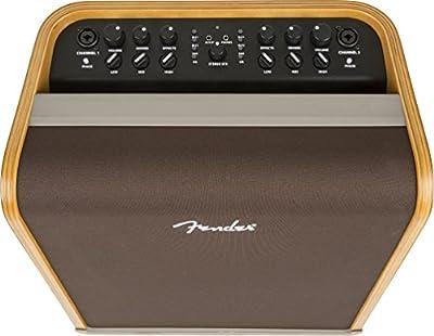 Fender 2271200000 SFX Acoustic Guitar Amplifier