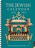 The Jewish 2012-2013 Engagement Calendar, New York The Jewish Museum, 0789325128