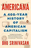 img - for Americana: A 400-Year History of American Capitalism book / textbook / text book