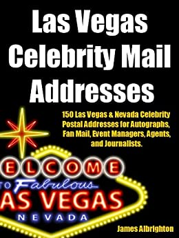 Free celebrity photos & autographs in the mail!