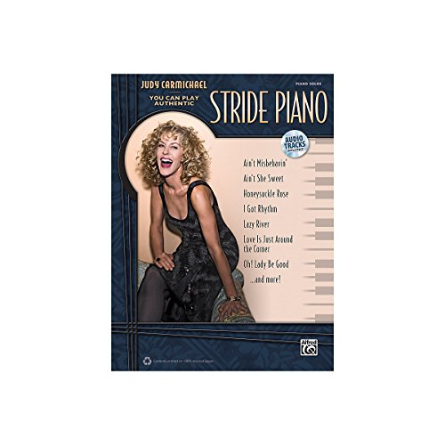 alfred-you-can-play-authentic-stride-piano-by-judy-carmichael-book-cd