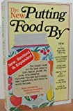 Putting Food By, Ruth Hertzberg and Beatrice Vaughan, 0828904693