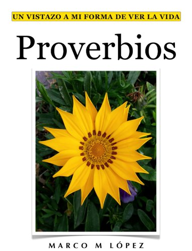 Descargar Libro Proverbios Marco M Lopez